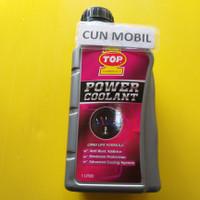 Radiator Coolant Top 1 Power coolant PINK 1 Liter