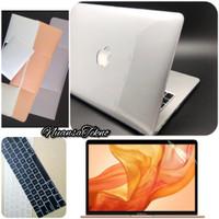 Macbook Air 13 Case+Palm Guard + Cover Keyboard + Anti Gores 2018-2020