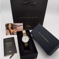 Jam Tangan Wanita Fashion WD Classic Best Seller Melrose MJ 5797 -