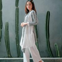 Baju Wanita Mainaka Trend (ESTERA CARDIE BLOUSE)