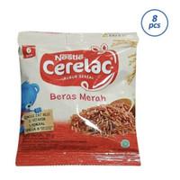 Nestle Cerelac Beras Merah (kemasan renceng)