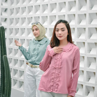 Baju Wanita Style Terbaru (DIMA BLOUSE)
