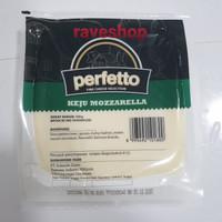 PERFETTO keju mozzarella 250gr