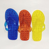 Sandal Jepit Terapi Akupunktur / Sendal Kesehatan / Refleksi