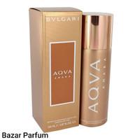 Parfum Pria Bvlgari Aqua Amara 150 ml Body Spray Original