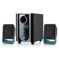Speaker Aktif GMC Teckyo 778E Bluetooth Subwoofer Bass Garansi Resmi