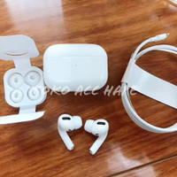 AIRPODS PRO SUPERCLONE PREMIUM BEST QUALITY SUPPORT WIRELESS CHARGING