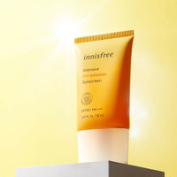 Innisfree Intensive Anti Pollution Sunscreen Spf50+pa++++ 50ml