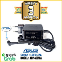Adaptor Charger OriginaL Laptop Asus X441 X441U X441UV X441UA X441S 4
