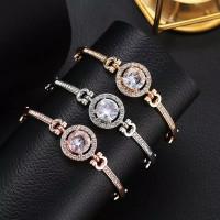 gelang wanita titanium termurah berkualitas premium - silver