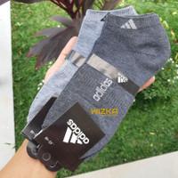 Kaos kaki Adidas Pendek pria wanita semata kaki casual olahraga sport