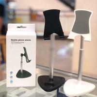 Universal Phone Tablet Ipad Stand Desk Mount Adjustable Holder Meja