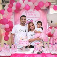 Badut Hello Kitty Sewa Badut Mc Dekorasi Balon Ulang Tahun