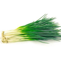 SayurHD sayur segar daun bawang kecil / cung 100 gram