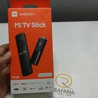 mi tv stick smart tv