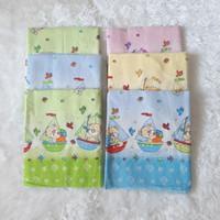 bedong bayi/baby glory (6 pcs)
