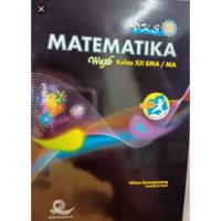 Buku PKS matematika kls 3 SMA/MA wajib gematama