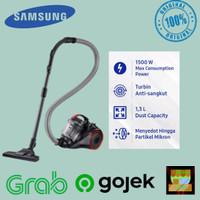 Samsung canister vacuum cleaner vc15k4110vr/se. Garansi Resmi