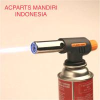 Blow Torch otomatis starmek / kepala gas kaleng otomatis