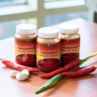 Garlic Sauce Laksana