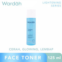 Wardah Lightening Face Toner 150 ml