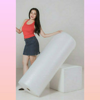 Bubble Wrap Hitam - Pembungkus Packing - Qood Quality