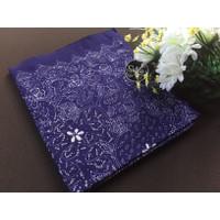 Kain batik tulis lasem motif sekarjagat 52