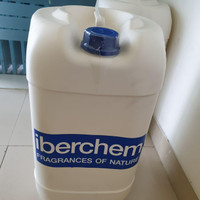 Parfume German Original-IBERCHEM-Aroma Green tea