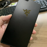 razer phone 1 Gold Edition