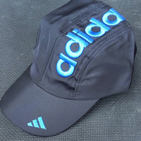 topi sport pria wanita bordir adidasnya Nike rebbok parasut