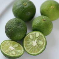 SayurHD sayur segar jeruk limau / limo 100 gram