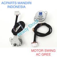 motor swing ac gree MP24AD