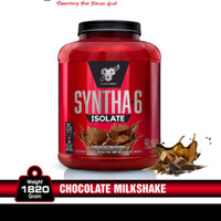 SUSU WHEY SYNTHA 6 ISOLATE