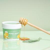 Honey Minty Clay Mask [Free Gift]