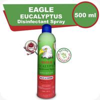 eagle eucalyptus spray 500ml disinfectan