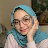 Kacamata Minus Wanita Kekinian Bahan TR90 Lensa Antiradiasi