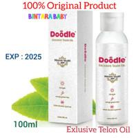 Original Doodle Telon Oil Green Tea Exclusive Telon