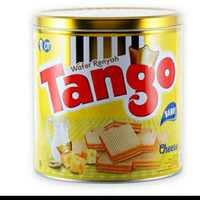Tango Wafer Cheese 315gr