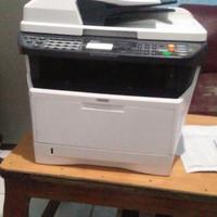 mesin fotocopy kyocera FS 2535