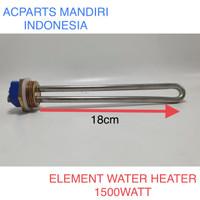 Elemen water heater 1500 watt