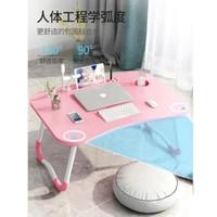 Meja lipat/meja anak belajar/meja laptop
