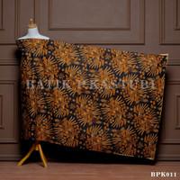kain batik motif pekalongan 2 katun