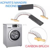 carbon brush mesin cuci multi