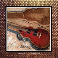 gitar epiphone les paul studio