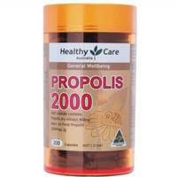 Healthy Care Propolis 2000 isi 2000 Capsules