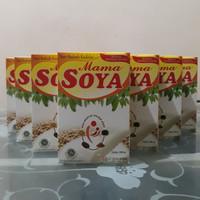 Mama Soya Pelancar ASI Sari Kedelai Plus Katuk - Coklat