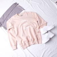 Sweater KRM Cream