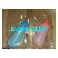 Dot Botol Susu Hewan Kucing Anjing Musang Kelinci - 100ml