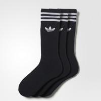 Adidas Original Socks / Kaos Kaki Adidas Original - 1 Pair