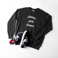 Sweater KRM Black
